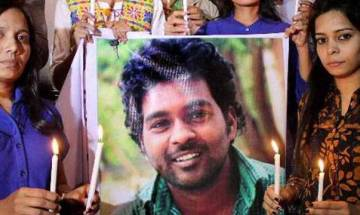 Cyberabad Police books journalist for covering Rohith Vemula's death anniversary protest in Hyderabad