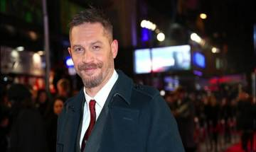 Tom Hardy says he has damaged his body by physical transformations for movies