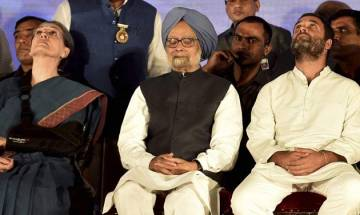 Punjab assembly election: Sonia, Rahul and Manmohan in Congress list of 40 star campaigners