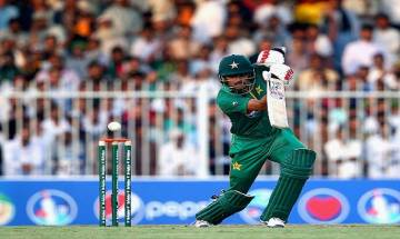 Pakistan's batting sensation Babar Azam joins cricket greats, becomes joint-fastest cricketer to score 1,000 ODI runs