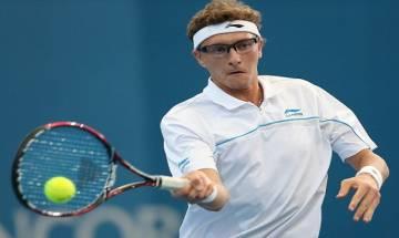 117th-ranked Denis Istomin knocks out defending champion Novak Djokovic from Australian Open