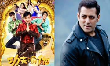 'Namaste Salman': Jackie Chan has a 'power packed' surprise for 'Sultan' of Bollywood