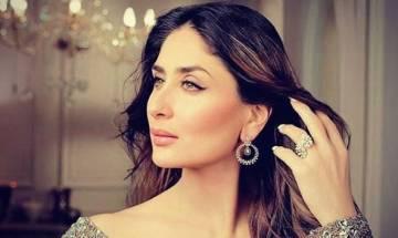 Kareena Kapoor Khan turns showstopper for ace designer Anita Dongre's LFW finale show