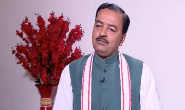 Exclusive | UP polls: BJP state president Keshav Prasad Maurya says Muslim candidates may not be included in next list of candidates too