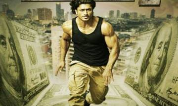 Commando 2 poster out: Check what Vidyut Jammwal is chasing