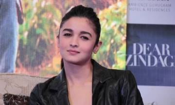 'Thank You', says Alia Bhatt after reaching 10 million followers on twitter