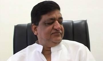 UP Assembly Polls: Senior SP leader Naresh Agrawal dispels rumour of joining BJP