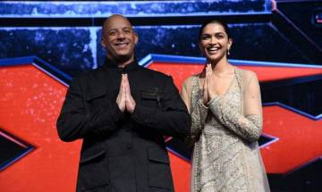 From fun to action 'xXx: The Return of Xander Cage' is mixture of everything, says Deepika