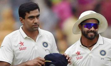 India v England T20Is: R Ashwin, Ravindra Jadeja rested; Amit Mishra, Parvez Rasool included