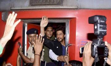 Gujarat Railway Police orders inquiry into chaos during 'Raees' promotion