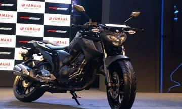 Yamaha unveils latest 250cc bike FZ 25 exclusively in Indian market
