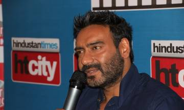 Ajay Devgn leaves 'Baadshaho' shoot mid way to be with his ailing mother