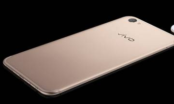 Vivo V5 plus launched in India: Check out price and specifications