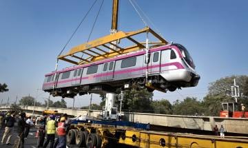 Metro rail in Kochi expected to be operational by March end