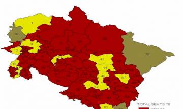 Uttarakhand polls 2017: Satpal, Kunjwal, Hridayesh file nominations
