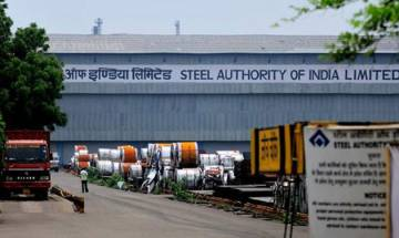 5 Rourkela Steel Plant workers admitted to hospital after suspected gas leak