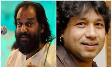 Yesudas, Vishwa Mohan Bhatt, Kailash Kher among Padma awards recipients
