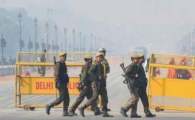 Republic Day 2017: Delhi put on ground-to-air security to counter any potential terror threats  (PTI Image)