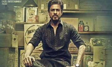 'Raees' review: Shah Rukh Khan stuns audience but Nawazuddin Siddiqui steals the show