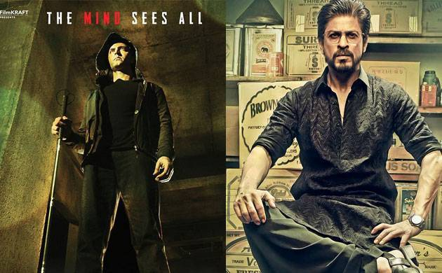 Raees Vs Kaabil Hrithik Roshan has a special message for Shah Rukh Khan