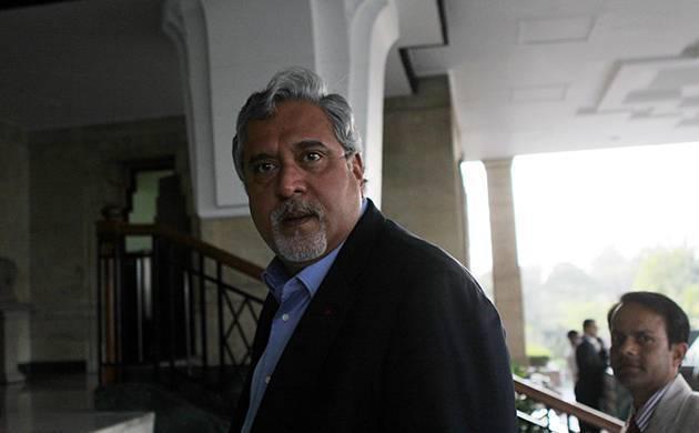 A file photo of industrialist Vijay Mallya.