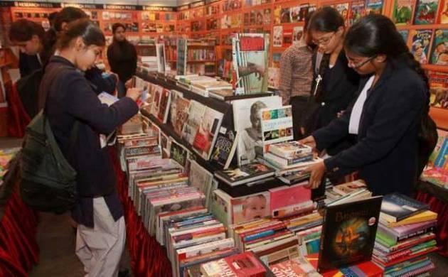 Post Demonetisation: 31st Surajkind crafts fair to go cashless in  Faridabad's Surajkund (File Photo)