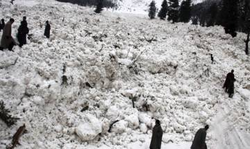 J&K avalanche: Bodies of 4 missing soldiers recovered; death toll rises to 14