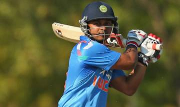 ODI series against England my career's turning point: Kedar Jadhav