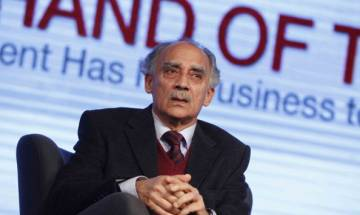 Former BJP leader Shourie criticises note ban: 'Black money stashed in foreign shores, not in India'