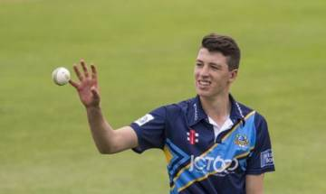 England Under-19 team ready for One-day series against India