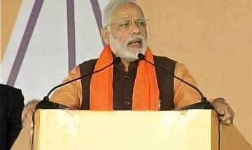 PM Modi calls for complete elimination of leprosy as tribute to Martyrs Day