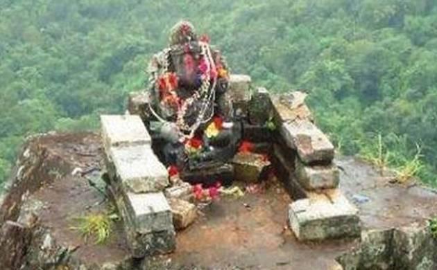 Naxals allegedly vandalise 1000-year-old idol of Lord Ganesha in Chhattisgarh (File Photo)