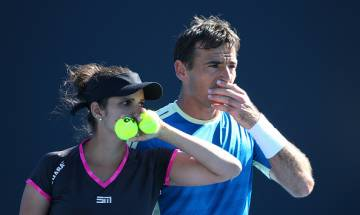 Australian Open Mixed-Doubles final: Sania Mirza one victory away from 7th Grand Slam title