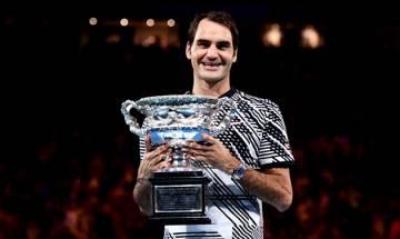 Federer beats Nadal to win Australian Open, remarks '18 Till I Live'