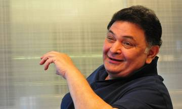 Rishi Kapoor voices making two time zones in India