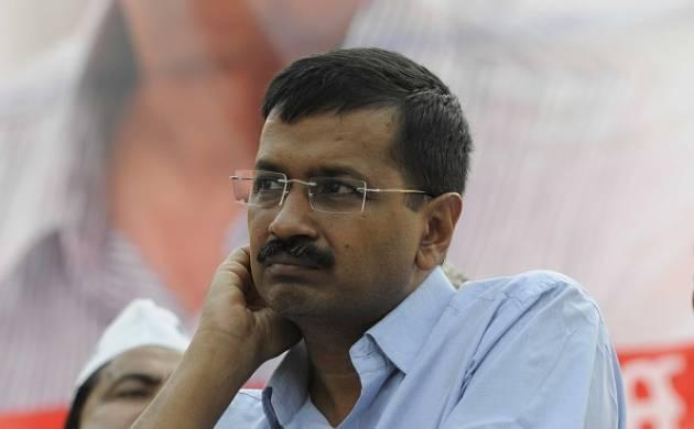 Arvind Kejriwal (source: Getty)