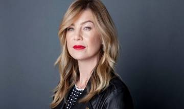 'Grey's Anatomy' star Ellen Pompeo to make her directorial debut