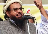 India on Hafiz Saeed's house arrest: Only a credible crack down would prove Pakistan's sincerity