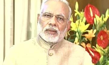 Budget 2017-18: Commitment to eliminate corruption and black money is reflected in this Budget, says PM Narendra Modi