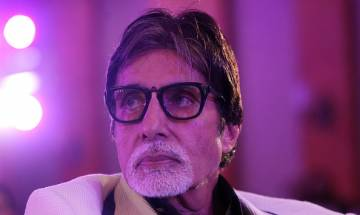 Why Big B Amitabh Bachchan is miffed with his Vodafone mobile connection?