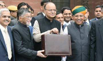Budget 2017-18: Income tax for Rs 2.5 lakh-Rs 5 lakh slab reduced to 5%; 10% surcharge for Rs 50 lakh-1 cr; 15% surcharge on income above Rs 1 crore to continue