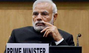Budget 2017: PM Narendra Modi lauds FM Jaitley's budget, calls it futuristic
