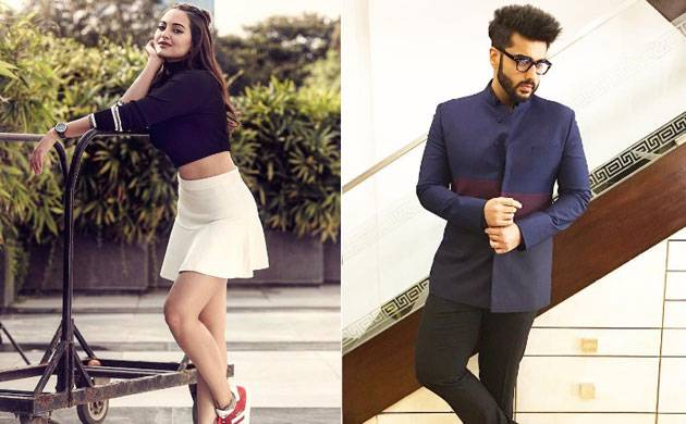 when sonakshi sinha gave ex boyfriend arjun kapoor a royal ignore