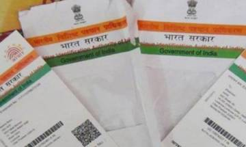 UIDAI cracks down 50 fraud sites offering Aadhaar-related services illegally