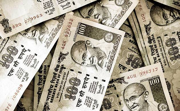 Rs 100 currency note (source: Getty)