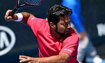 Davis Cup doubles record eludes Leander Paes as Artem Sitak-Michael Venus pair pull off upset against India
