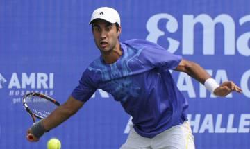 Davis Cup: Yuki Bhambri, Ramkumar Ramanathan secure straight set wins in singles to hand India commanding 2-0 lead against New Zealand