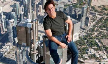 Tom Cruise to shoot 'Mission: Impossible 6' in Paris