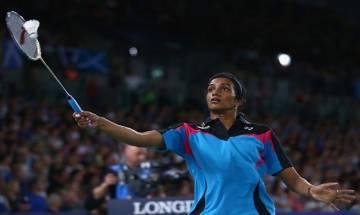 PV Sindhu, Saina Nehwal selected in Indian squad for inaugural Asia Mixed Team Championships