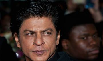 Shah Rukh Khan says his look in Aanand's film is different from Kamal Haasan's 'Appu Raja'